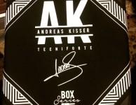 Lançamento cabo premium Andreas Kisser Tecniforte