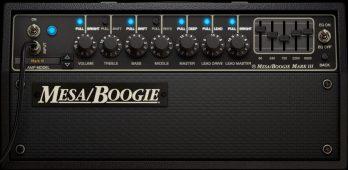 Mesa Boogie-AMP-Mark_III