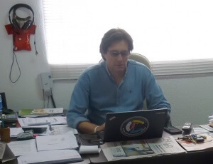 Dalton Guerra