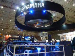 Yamaha: