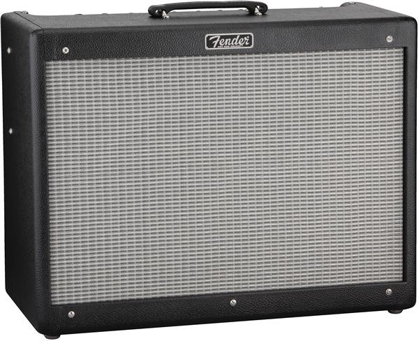 Fender – Hot Rod Deluxe III