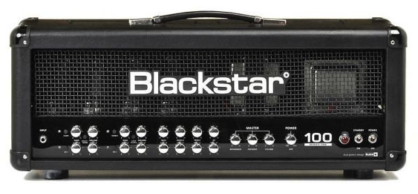 amplificador blackstar