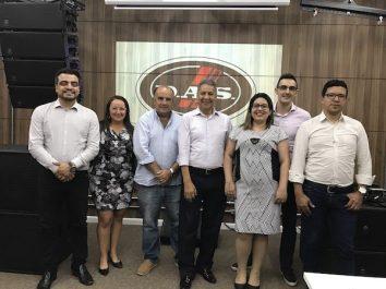 Equipe DAS do Brasil