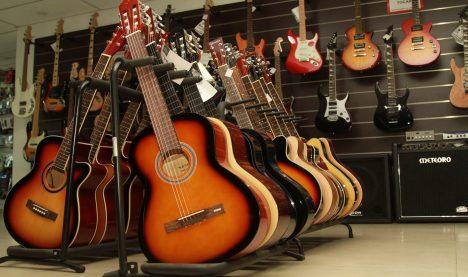guitarras amps