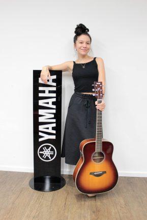yamaha endorser MG