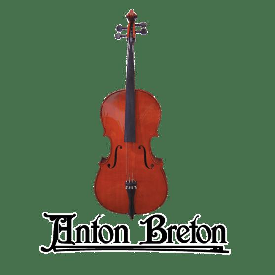 ANTON BRETON