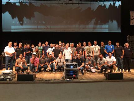 seminario Recife