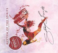 Capa sallaberry cd