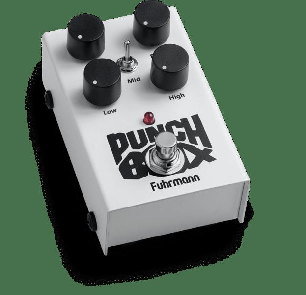 Punch Design x