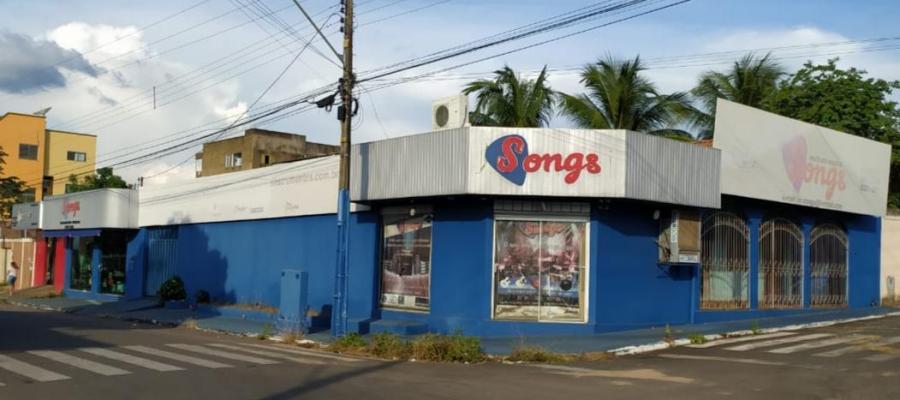 songs loja maior