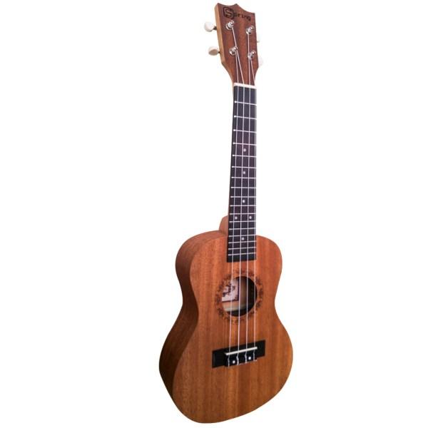 spring ukulele