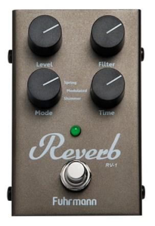 Reverb frente