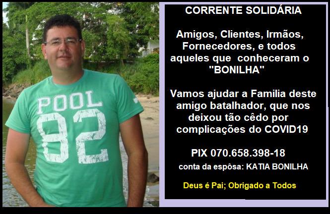 Bonilha