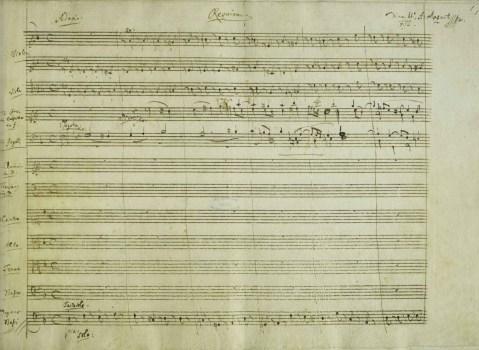 Réquiem Mozart