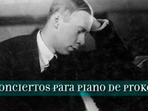 los conciertos de Prokofiev