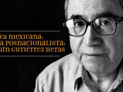 Joaquín Gutiérrez Heras