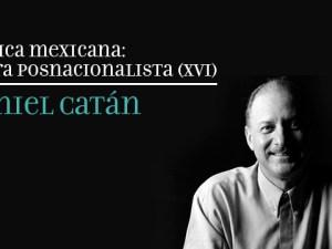 Daniel Catán