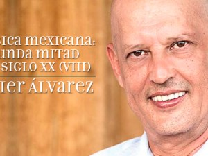 Javier Álvarez - compositores mexicanos