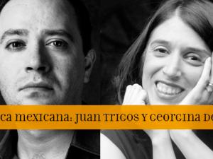 Juan Trigos | Georgina Derbez