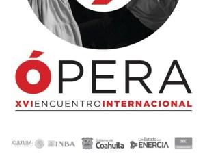 Ópera, Estados, Festivales, Teresa Rodríguez