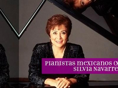 Silvia Navarrete