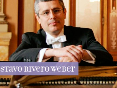 Gustavo Rivero Weber