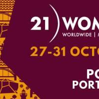 WOMEX 21 - programma di apertura del festival Porto ReFolk Express in Portogallo