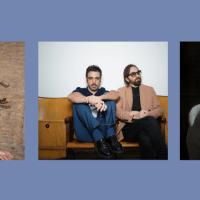 BAREZZI FESTIVAL 2020 - La musica italiana rifiorisce 12, 13 e 14 novembre Teatro Regio di Parma tra i tanti artisti Brunori Sas, Margherita Vicario, Colapesce e Dimartino