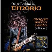"""OMAR PEDRINI - il 2 dicembre live al FABRIQUE di Milano con """"TIMORIA – VIAGGIO SENZA VENTO""""."""