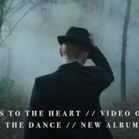 """LEONARD COHEN - è disponibile il primo singolo e il video """"HAPPENS TO THE HEART"""", tratto da """"THANKS FOR THE DANCE"""" l'atteso nuovo album di inediti postumo in uscita il 22 novembre"""