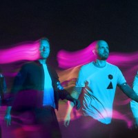 COLDPLAY - online il video HIGHER POWER lanciato nello spazio con l'ESA European Space Agency e supporto di ClientEarth