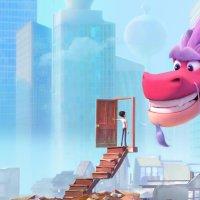Wish Dragon: Il Drago dei Desideri - in uscita su Netflix il film ispirato al Genio della Lampada