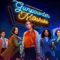 Gunpowder Milkshake - in arrivo su Netflix il fillm action diretto da Navot Papushado con Karen Gillan