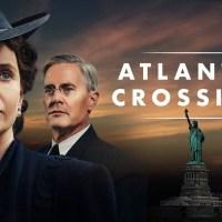 ATLANTIC CROSSING - in prima visione la miniserie racconta gli eventi epocali della Norvegia durante la Seconda Guerra Mondiale