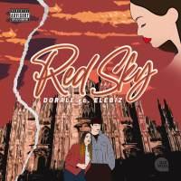 DORALE - il rapper pubblica il singolo RED SKY il primo tassello di un mosaico che ritrae una storia d'amore
