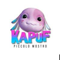 PICCOLO MOSTRO - la prima serie tv prescolare italiana con l'alieno Kapuf in arrivo su Rai Yoyo