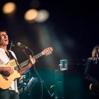 Os 15 shows nacionais de 2013