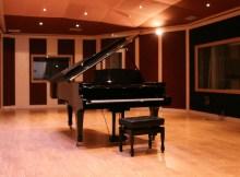 Proceso de grabación en la música clásica