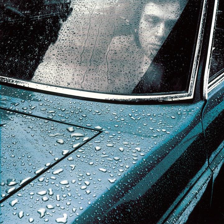 Peter Gabriel I Car