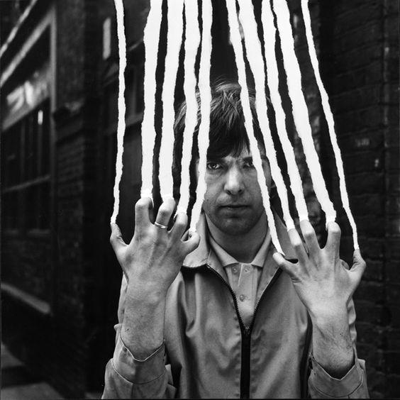 Peter Gabriel II Scratch