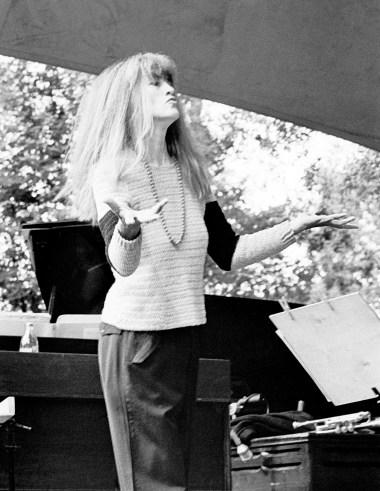 Carla Bley, 1978