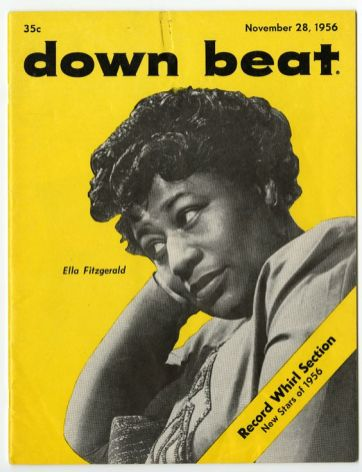 ella-fitzgerald-down-beat-1956