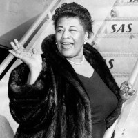 Bewitched, Bothered and Bewildered, by Ella Fitzgerald