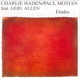 Charlie Haden, Etudes front