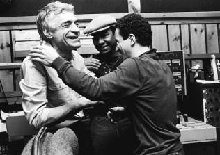 Gary Peacock, Jack DeJohnette, Keith Jarrett