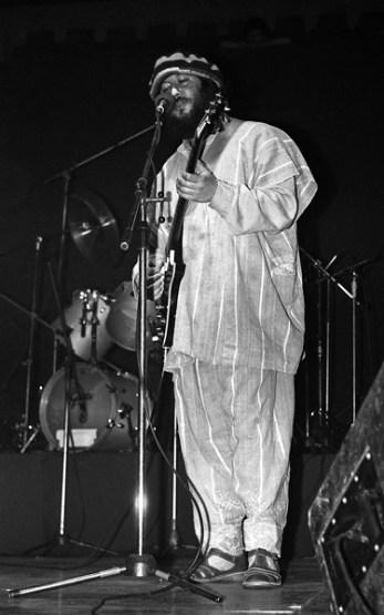 Peter Green 1983
