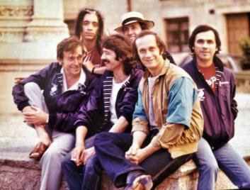 The Paco de Lucia Sextet