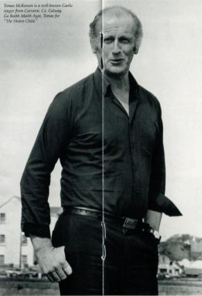 Tomás Mac Eoin