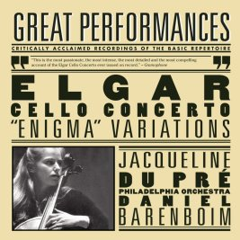 Great Performances: Elgar Cello Concerto