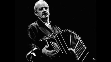 Astor Piazzolla 1986